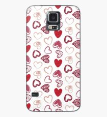Many Kinds of Love Case/Skin for Samsung Galaxy