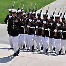 The United States Marine Corps by Matsumoto