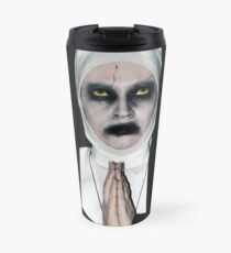 Valak Praying Travel Mug