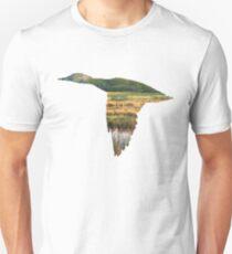 Duck Marsh Unisex T-Shirt