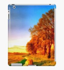 Rural Bulgaria iPad Case/Skin