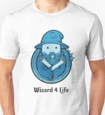 Wizard 4 Life Unisex T-Shirt