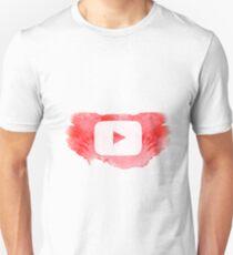 Trend on YouTube Unisex T-Shirt