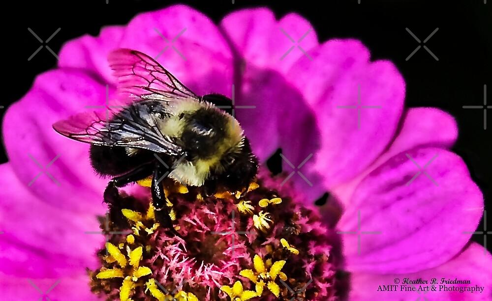 Worker Bee by Heather Friedman