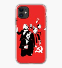 Welcome To The Communist Party iPhone Case