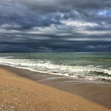 Edisto Beach by grchrdanderson