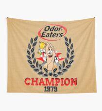 Geruchesser Champion 1979 Wandbehang