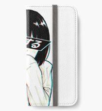LOVE(Japanese) - Sad Japanese Aesthetic iPhone Wallet/Case/Skin