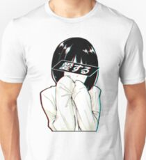 LOVE(Japanese) - Sad Japanese Aesthetic Unisex T-Shirt