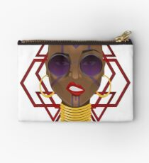 Dora Milaje: Move, or You Will Be Moved (version 2) Studio Pouch