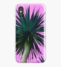 Green Dragon Tree iPhone Case