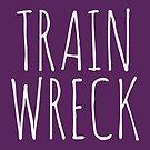 Train Wreck by whatsandramakes