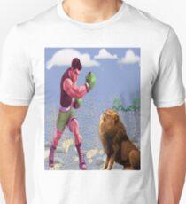 Stop Negative Thinking Unisex T-Shirt