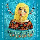 Dream Big by Lisafrancesjudd