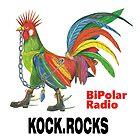 Punky Rooster & KOCK.ROCKS by AJLeibengeist