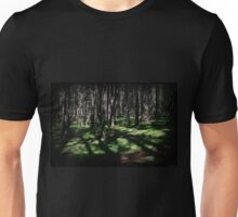 Carpeted Unisex T-Shirt