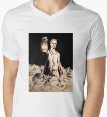 Jordan. B. Peterson Men's V-Neck T-Shirt