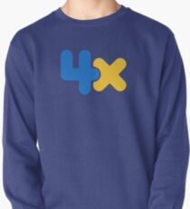 4x Pullover