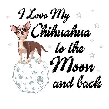 Cool Costume For Chihuahua Lover. Shirt For Dad/Mom. by maingocanh