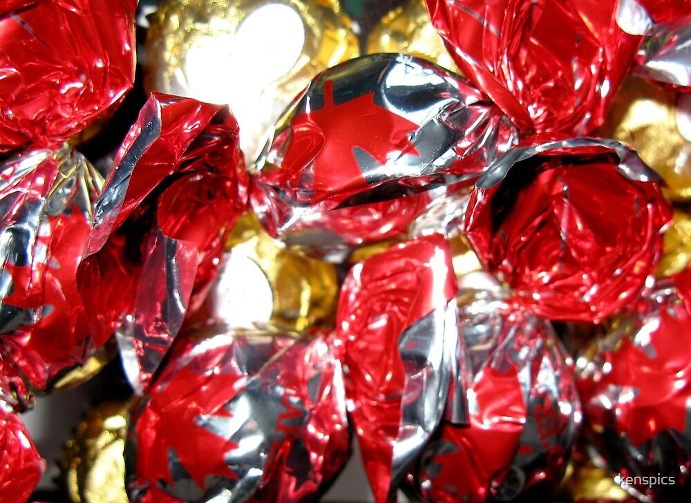 Bonbons by kenspics