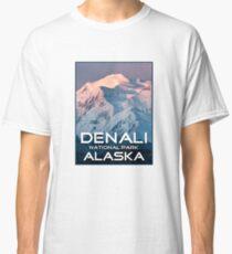 Denali National Park, Alaska Classic T-Shirt