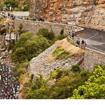 Tour de France by EamonF