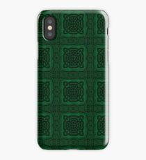 Celtic ornament iPhone Case/Skin