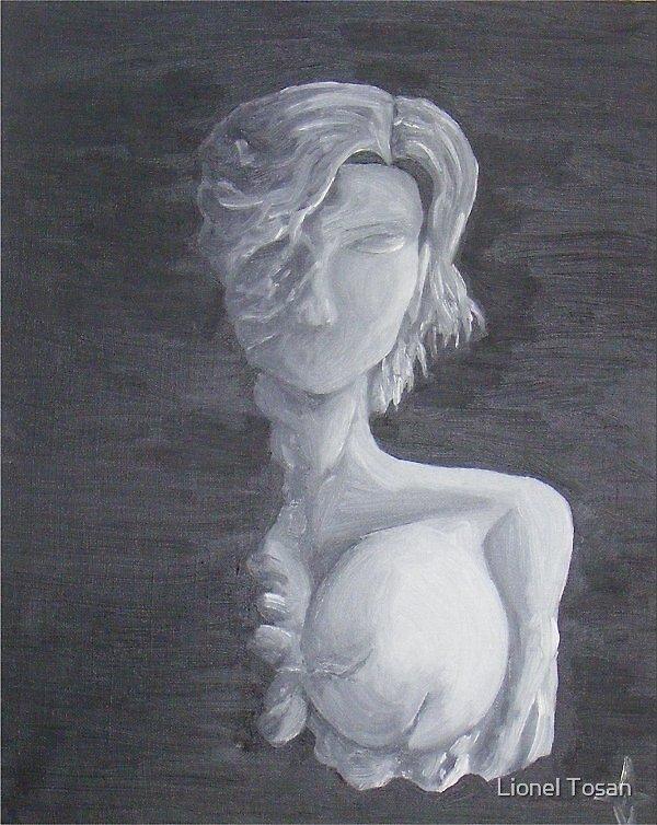 Gangrène by Lionel Tosan