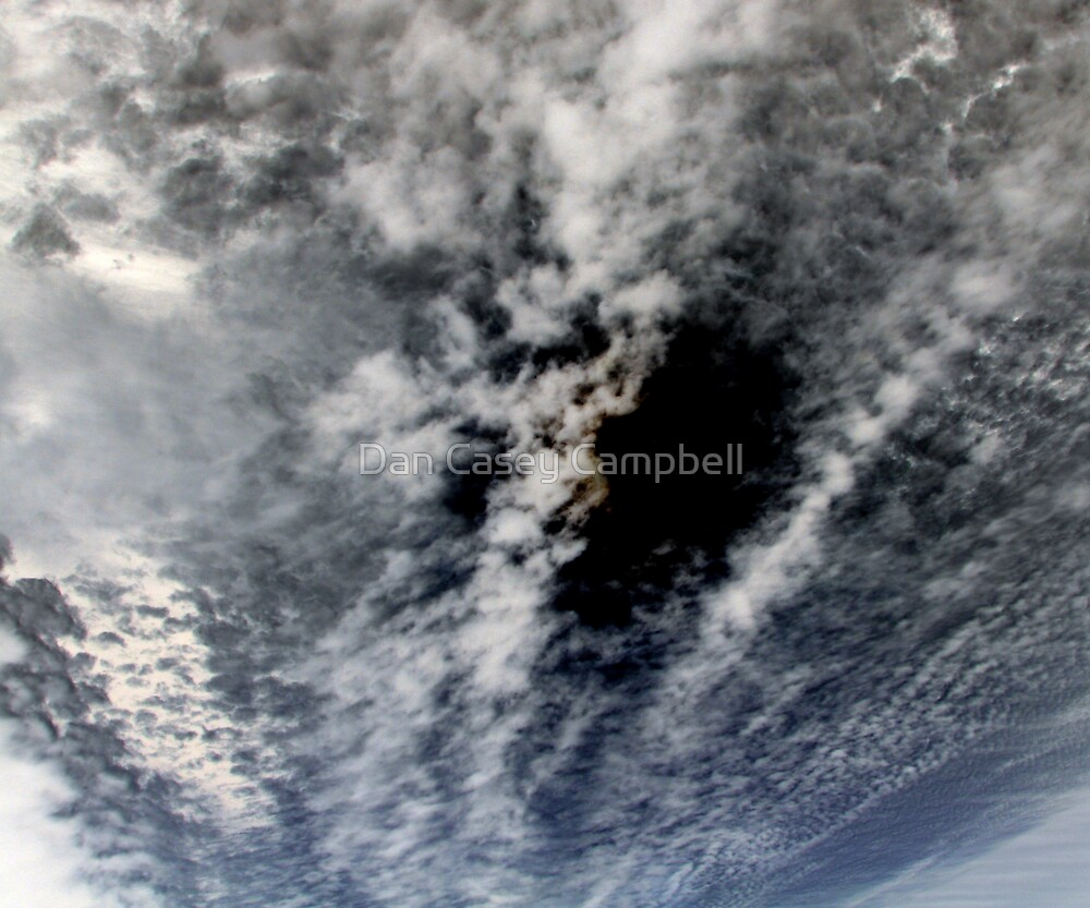 Black Hole Sun by Dan Casey Campbell