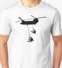 The Ultimate Weapon Unisex T-Shirt