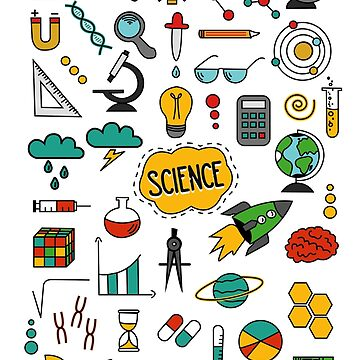 CELEBRATE SCIENCE by Parthis
