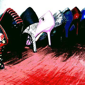 Heels by Ssid