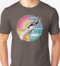 Discount Pink Floyd Wish You Were Here O221 Unisex T-Shirt