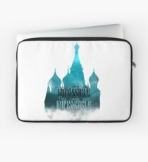 When People say Impossible   Shadow and Bone Laptop Sleeve