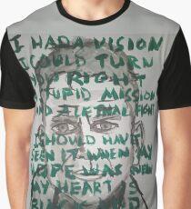 Hard Graphic T-Shirt