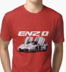 Enzo Tri-blend T-Shirt