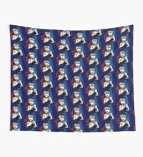 Les Mis Wall Tapestry