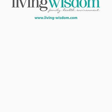 Living Wisdom - green by LivingWisdom