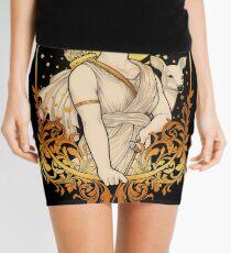 ARTEMIS Mini Skirt