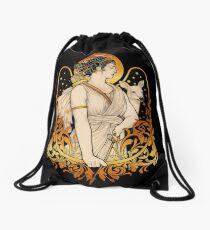 ARTEMIS Drawstring Bag