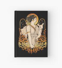 ARTEMIS Hardcover Journal