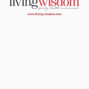 Living Wisdom - Red by LivingWisdom