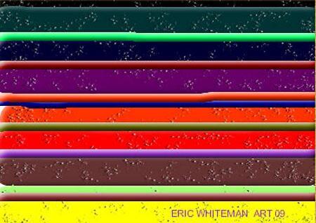 (GEARING UP FOR WAR ERIC WHITEMAN  by ericwhiteman