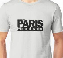 Paris - Roubaix Unisex T-Shirt