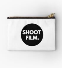 SHOOT FILM. Studio Pouch