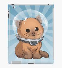 Keep Calm Kitty iPad Case/Skin