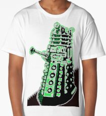 Dalek Long T-Shirt