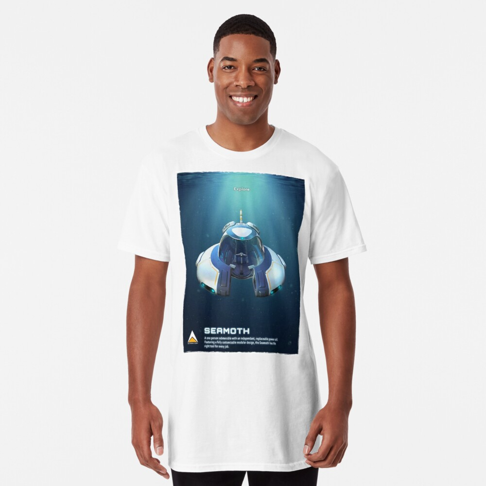 Seamoth Longshirt