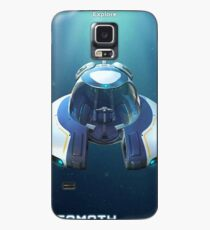 Seamoth Case/Skin for Samsung Galaxy