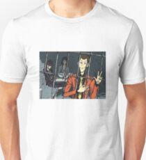Jail Unisex T-Shirt